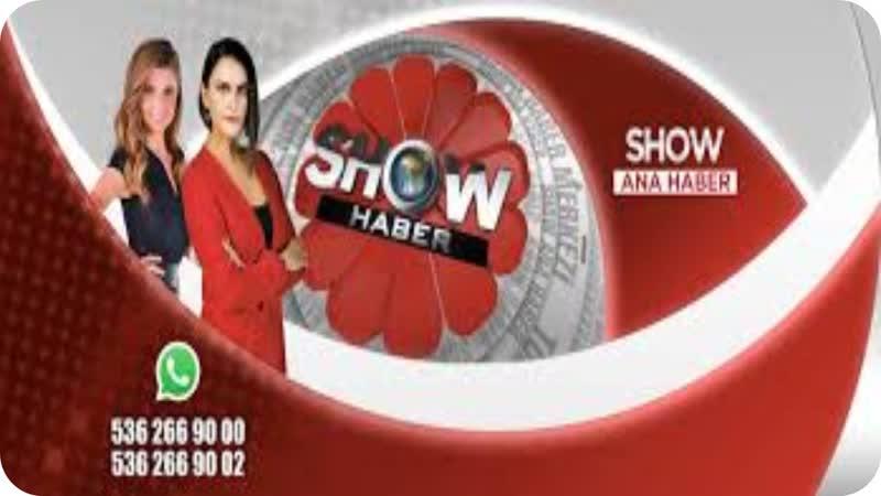 Show Ana Haber 13 Şubat 2019