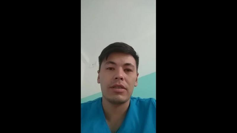 Радмир Хайруллин Live