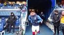 PRE MATCH Rangers v HJK Helsinki