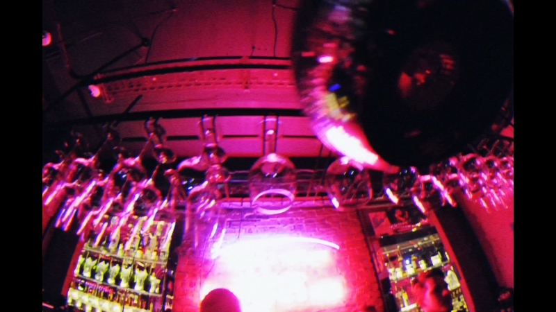 DJ TOKYO MIRAGE BAR