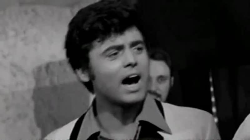 Little Tony ♥ Cuore Matto 1969