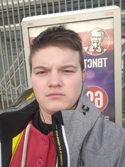 Юрий Чибисов