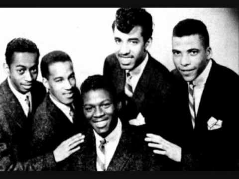 Two Hearts Two Kisses - Otis Williams and His Charms - 1955.wmv