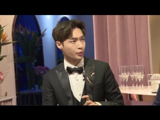 181015 ZHANG YIXING  LAY   CHAUMET Event FULL CUT