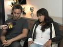 Stuart Townsend and Michelle Rodriguez Talks BATTLE IN SEATTLE