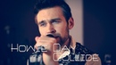 Howie Day Collide cover