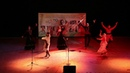 Georgian Dance Group Freska School Madhuri ( Rima Shamo Aleksandre Tamarashvili ) - Fusion