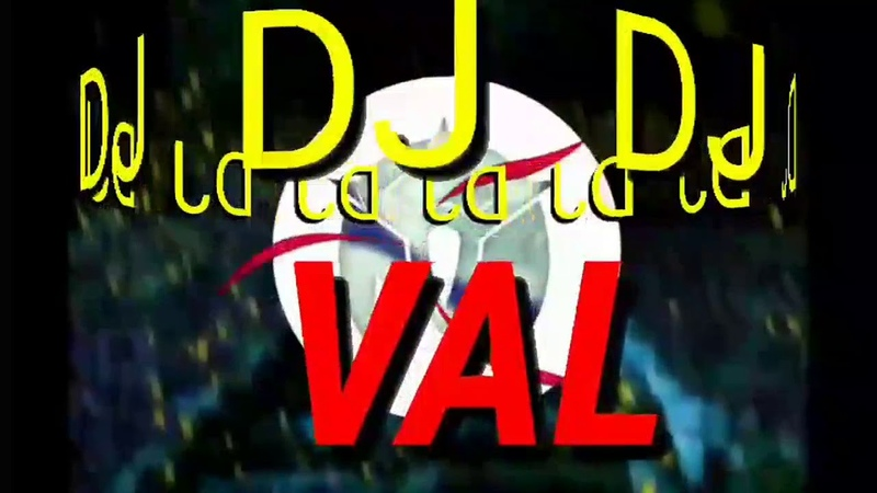 🔥DJ VAL-Hands up🔥