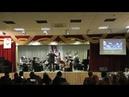 Концерт, посвященный 133 летию со дня рождения М.Г. Эрденко