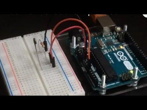 Проект 16 на Arduino Метеостанция Без кода! ArduBlock