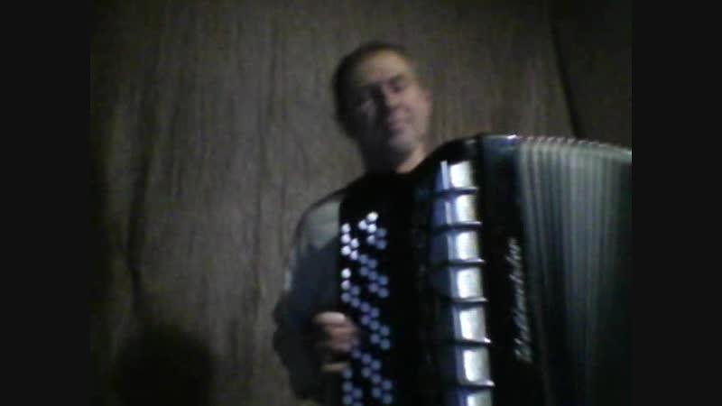 Владимир Тарабычин наигрывает ЛИЗАВЕТА на музыку Никиты Богословского
