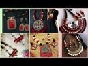 Beautiful Boho Antique Tassels Jewelery Styles for Girls