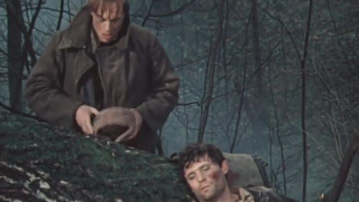 Два капитана 5 серия Мосфильм 1976