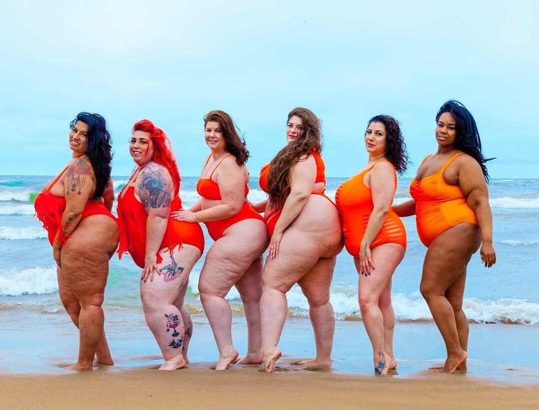 U4KxtvBIUTY - Модная модель Gillette Venus: бодипозитив или пропаганда ожирения