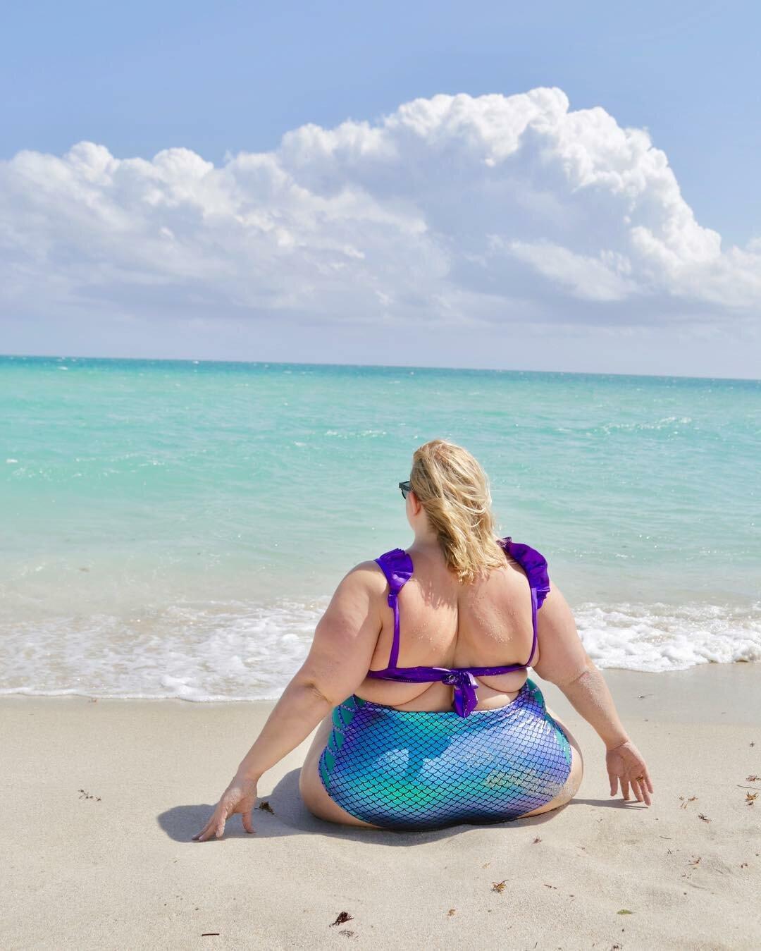 GNfdT0uKY E - Модная модель Gillette Venus: бодипозитив или пропаганда ожирения