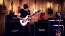 Joe Satriani Flying In A Blue Dream At: Guitar Center