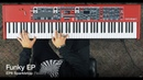 Nord Stage 3: Robi Botos Sessions - Vintage Electric Pianos