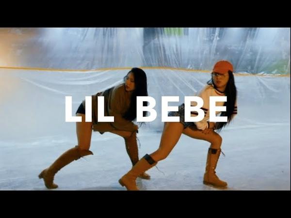 힙한댄스 DaniLeigh Lil Bebe l choreography