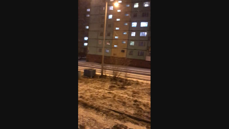 Норильск. Привет зима! Вы готовы?))