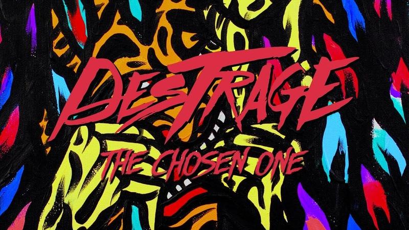 Destrage The Chosen One (FULL ALBUM)