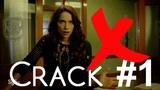 Wynonna Earp crack #1 'nonstop cockblock'