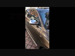 Kibowear Динамические указатели поворота в зеркала Audi A6 C6 4F A4 A5 B8 8K Q3 SQ3 A8 D3 S4 S5 S6 S8