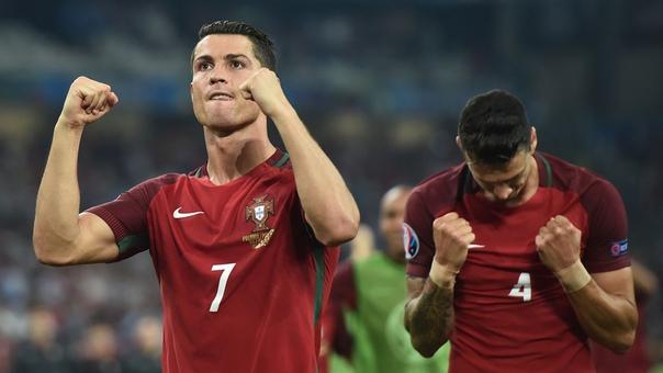 Роналду оценил 2018 год