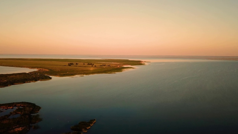Wild Siberia Lake Chany Novosibirsk region Dji Mavic Pro Lumix G80 G85 Sigma 16mm 1 4