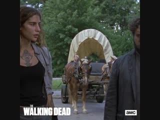 The Walking Dead 9x06 Sneak peek p2