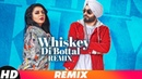 Whiskey Di Bottle Remix DJ Harshal Sunix Thakor Preet Hundal Jasmine Sandlas Remix 2018