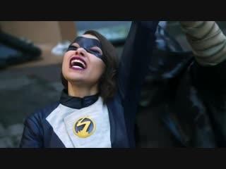 "The flash 5x11 ""seeing red"" season 5 episode 11 promo"