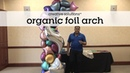 Creative Solutions™ Design Lab: Organic Foil Arch