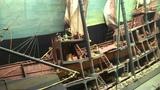 Life on a Spanish Galleon: FL 16th c. Ship Model Detail