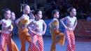 МОДНИЦЫ. Спортивно-хореографическая студия LeeLoo. танец