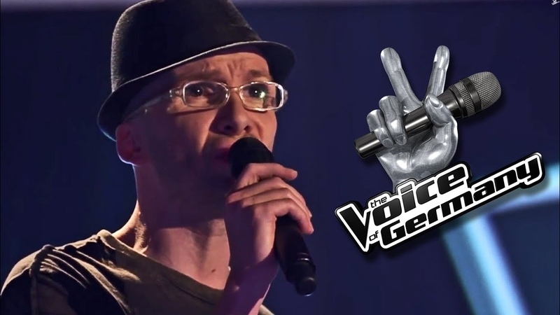You Give Me Something - Rino Galiano | The Voice of Germany 2011 | Blind Audition Cover