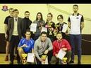 Внутривуз АССК настольный теннис в ЮФУ