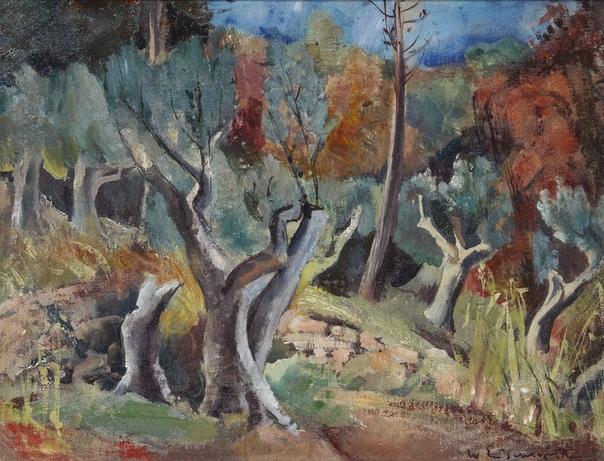 Willy Eisenschitz (Wien 1889 - 1974 Paris)