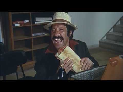 Итальянская комедия «И кто только выдал тебе права» 1970