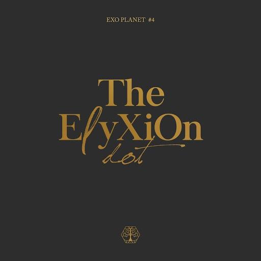 EXO альбом EXO PLANET #4 –The EℓyXiOn [dot]– Live Album
