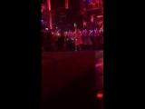 FANCAM 180927 'The Rap of China' Finals Recording @ Wu Yi Fan