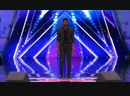 Johnny Blows Everyone Away With Whitney Houston Big Hit - Week 5 - Americas Got Talent 2017
