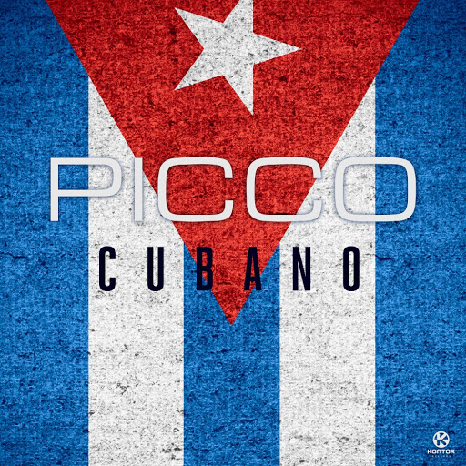 Picco альбом Cubano