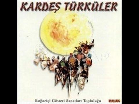 Kardeş Türküler - Gorani - [ Kardeş Türküler © 1997 Kalan Müzik ]