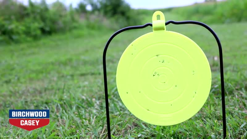Мишени Birchwood Casey Ground Strike Jack Targets