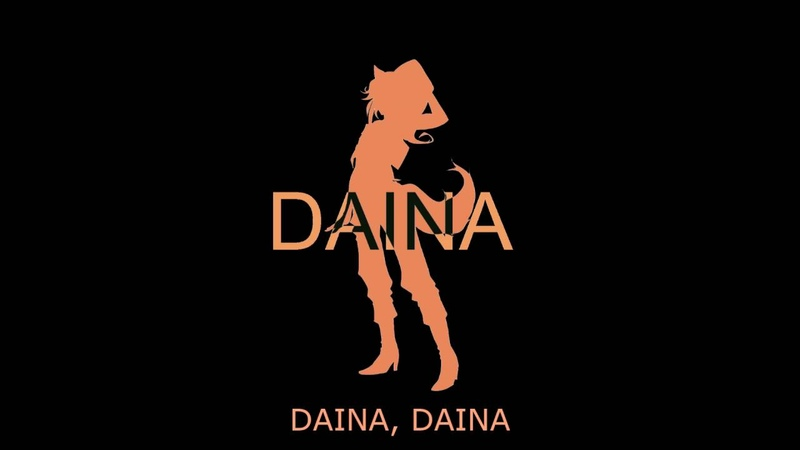 [DAINA] Anamanaguchi - Miku ft. DAINA (Short Version) [Vocaloid Cover]