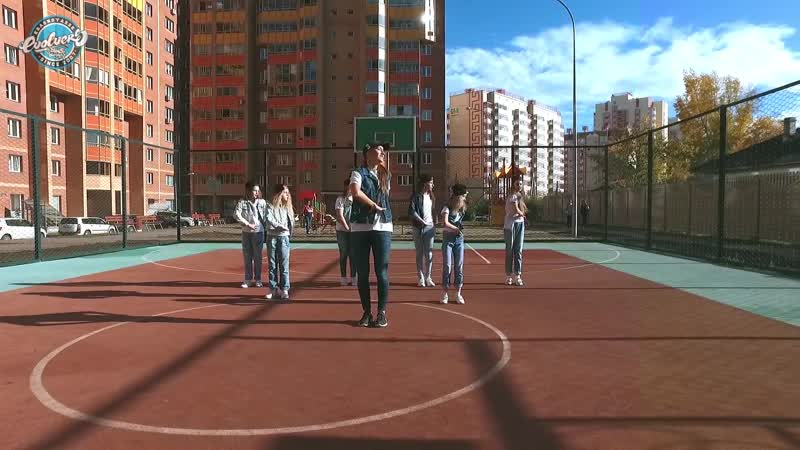 Locking Choreo By Rita Kattsyna Evolvers Dance School