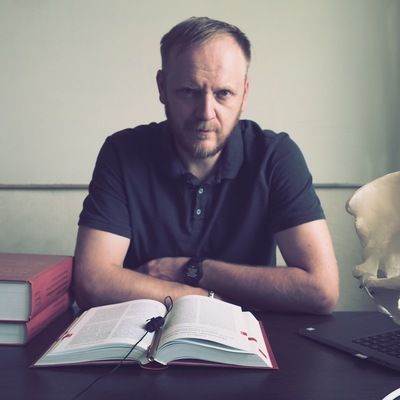 Сергей Смоляков