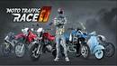 MOTO TRAFFIC RACE 2 MULTIPLAYER - Random Games 199
