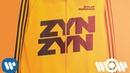 Bolat Nurimov Zyn Zyn Official Lyric Video