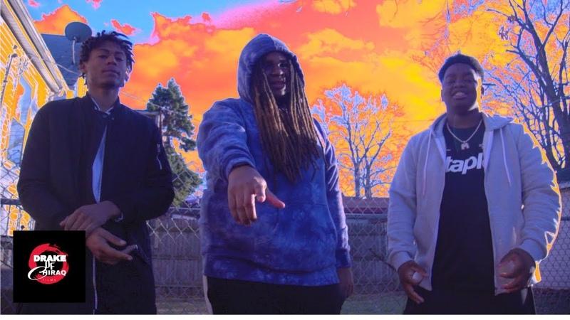 Jayfifteen x KJ Da God x King Rico — Members
